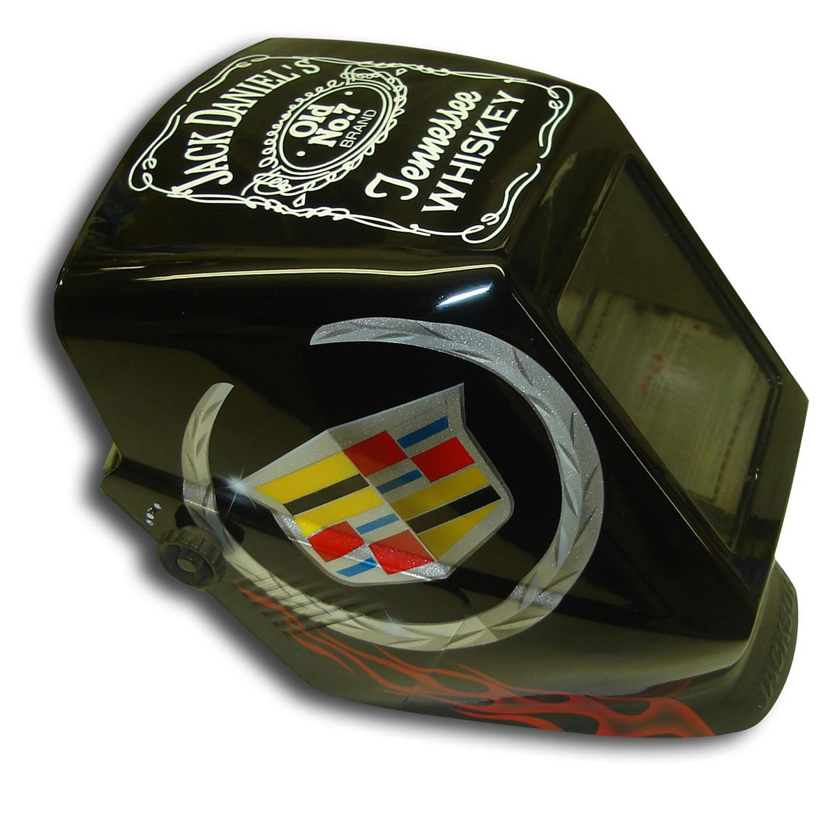 Custom Welding Helmets >> Custom Painted Other Gallery - Welding Mask